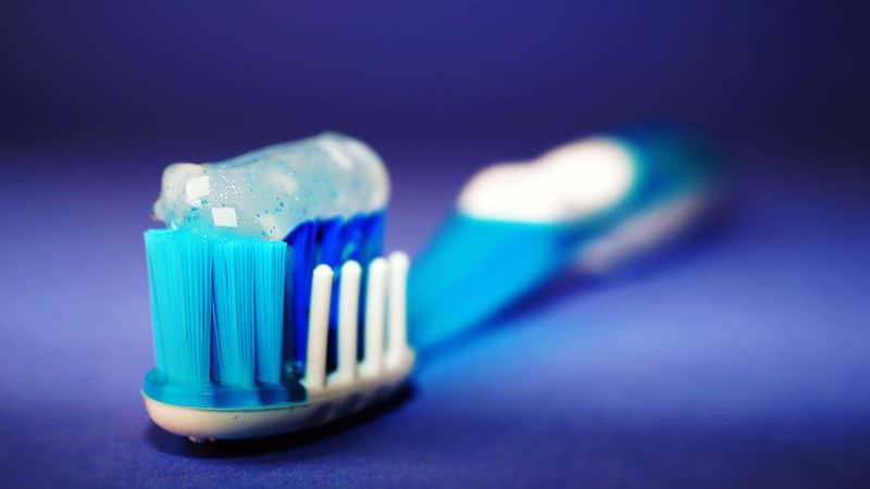 Does Using A Mouthwash Replace The Need For Brushing