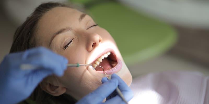 How Do Health Care Professionals Diagnose Gum Disease