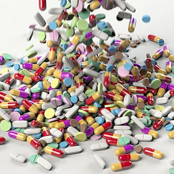 Medication or illness